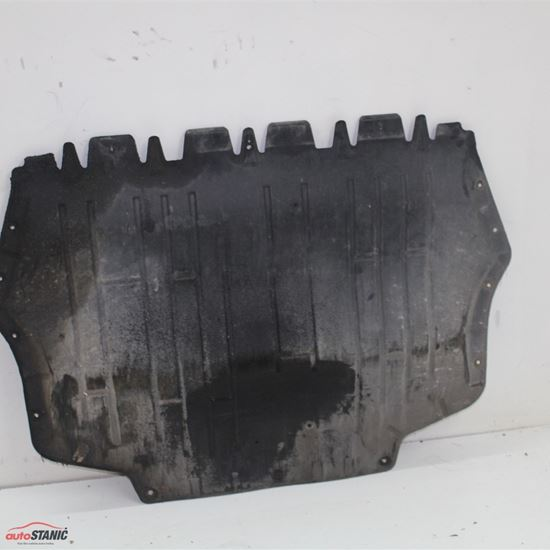 zaštita ispod motora rabljeni dio