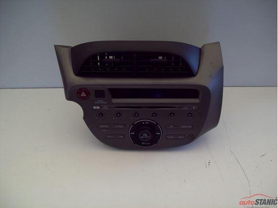 CD radio rabljeni dio