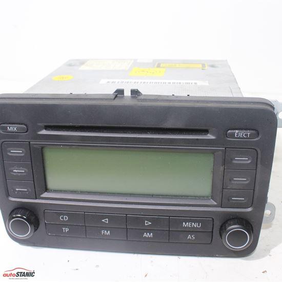 radio CD  rabljeni dio