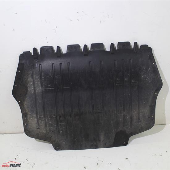 zaštita motora PVC  rabljeni dio