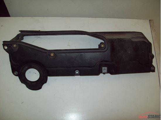 PVC zaštita motora rabljeni dio