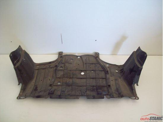 Zaštita ispod motora PVC rabljeni dio