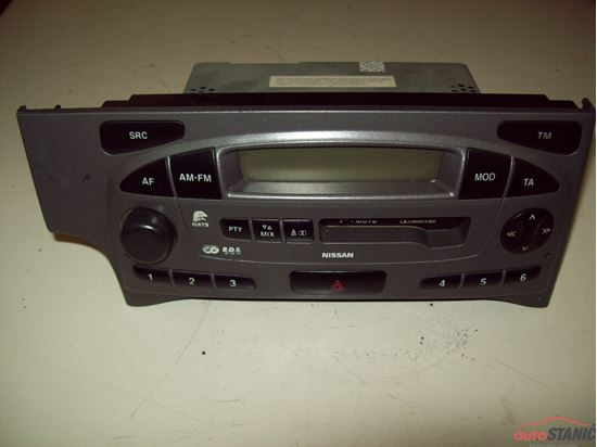 Radio rabljeni dio