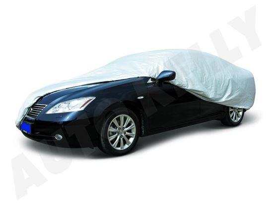 Prekrivač za auto, Veličina L novi dio
