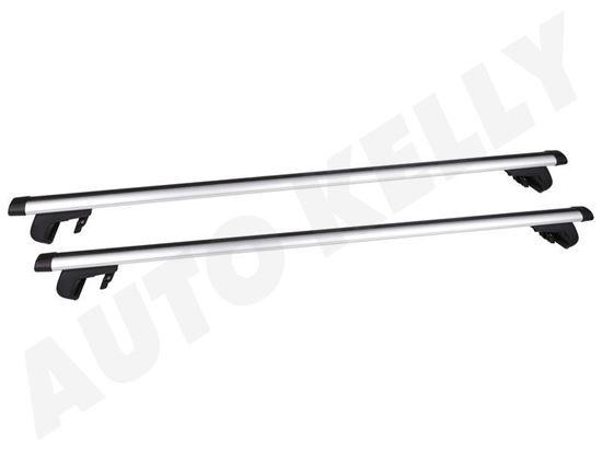 Krovni nosač ALU 120 cm novi dio