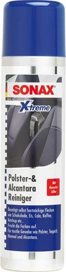 Xtreme Pjena za čišćenje presvlaka i Alcantare, 400ml novi dio