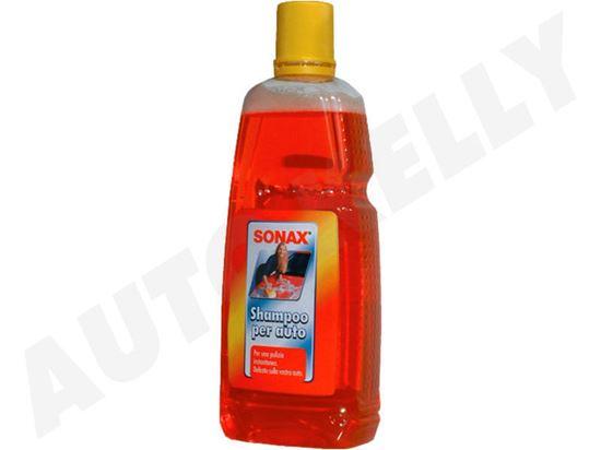 SONAX auto šampon, 1L novi dio