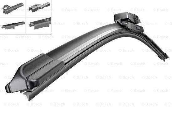 BOSCH AEROTWIN Multi Clip, 500 mm novi dio