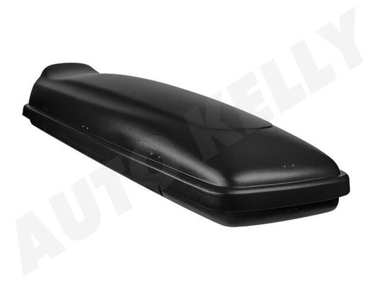 Krovna kutija NEUMANN Whale 227 - black edition novi dio