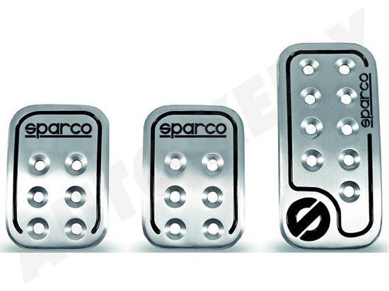 Set pedala SPARCO Racing novi dio