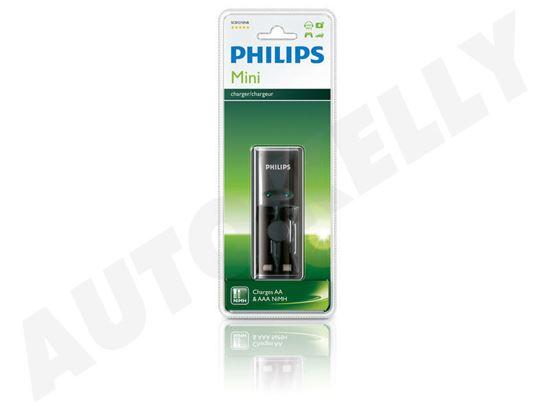 PHILIPS SCB 1210NB 2xAA punjač, ??AAA baterije bez novi dio