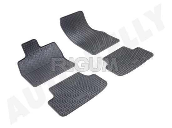 AUDI A3 Sportback, SEAT Leon, VW Golf VII novi dio