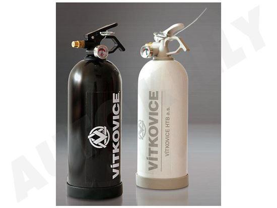 Aparat za gašenje požara HOME FIREMAN novi dio