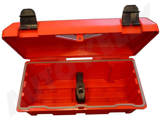 Plastična kutija za aparat za gašenje požara novi dio