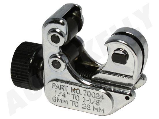 Rezač aluminijske cijevi - 4-28 mm novi dio