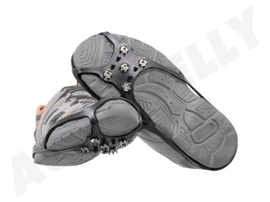 Navlake za cipele, protiv klizanja, set 2kom, vel.38-45 novi dio