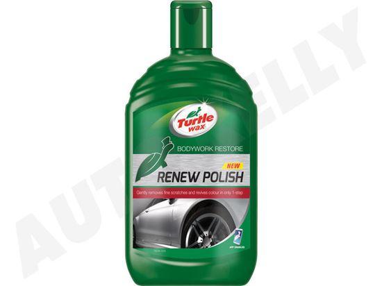 TurtlWAX Renow polish 500ml novi dio
