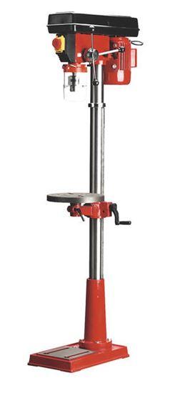 Vertikalna bušilica, podna, 12 brzina novi dio