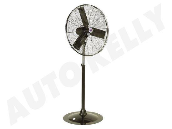 Industrijski ventilator visoke brzine, 760 mm novi dio