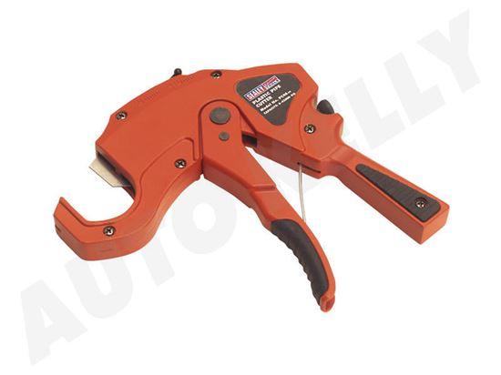 Rezač nailonovih cijevi 6-42 mm novi dio