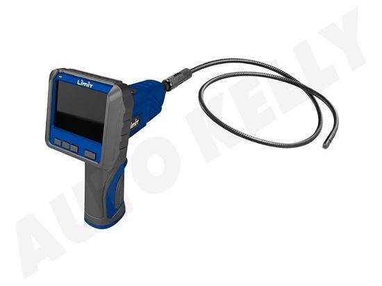 """Inspekční kamera s nahráváním 3,5"""" novi dio"""