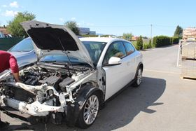 Slike za automobile za dijelove VOLVO C30 [2006-2013] 1.6 D2