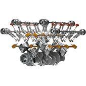 Slika za kategoriju Dijelovi motora