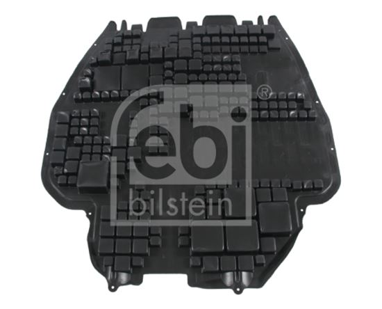 Izolacija prostora motora FEBI 33543 NOVI DIO