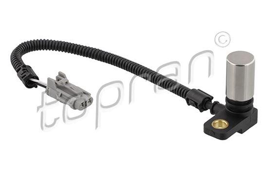 Senzor brzine TOPRAN 111 374 SEAT-SKODA-VW NOVI DIO
