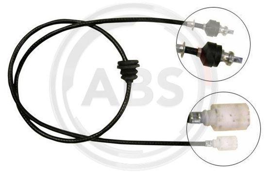 Osovinica tahometra COFLE K43107 FIAT NOVI DIO